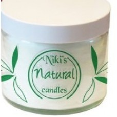 Niki's Natural Original Balm Candle