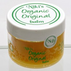 Niki's Organic Original Balm 100ml