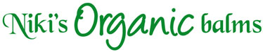 Niki's Organic Balms Blog